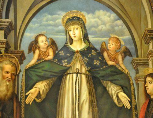 Macerata, le pestilenze e la devozione a Maria Madre di Misericordia sua Patrona