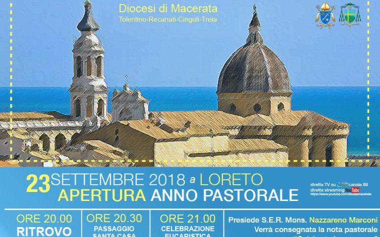 La Cappella Musicale per la solenne apertura dell'Anno Pastorale 2018-2019