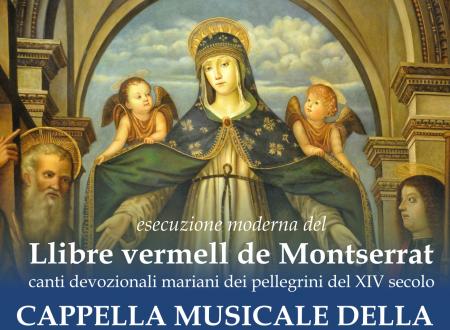 Per la solennità dell'Immacolata il concerto della Cappella Musicale della Cattedrale di Macerata