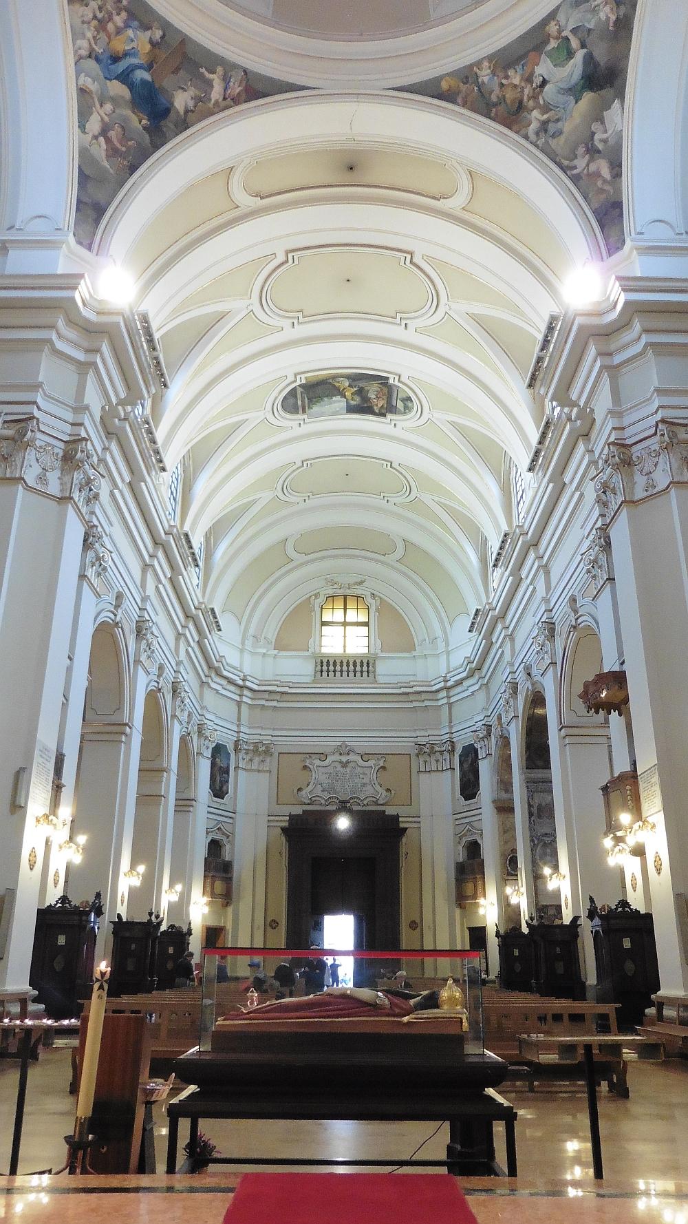 La Cappella Musicale nuovamente a Jesi per San Floriano