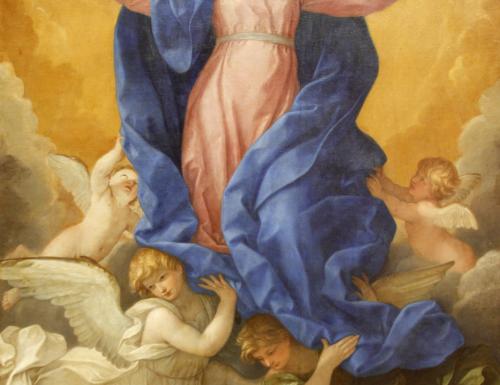 La solennità dell'Assunzione della Beata Vergine Maria a Loreto