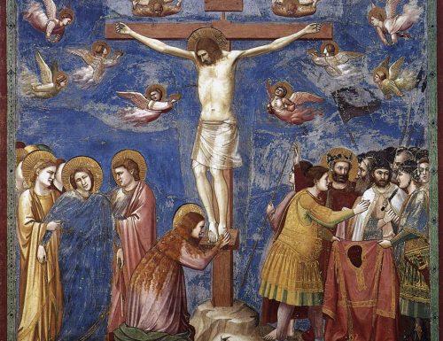 Via Crucis a Macerata percorsa solo dal Sindaco e dal Vescovo