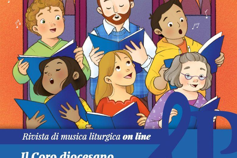 La Cappella Musicale della Cattedrale di Macerata registra per Psallite!