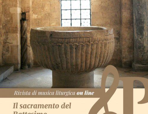 La Cappella Musicale della Cattedrale di Macerata per Psallite!