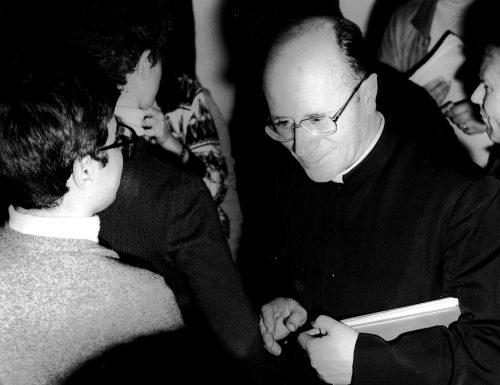 Venticinque anni fa moriva il Vescovo Francesco Tarcisio Carboni