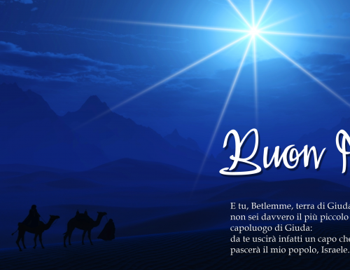 Buon Natale dalla Cappella Musicale della Cattedrale di Macerata