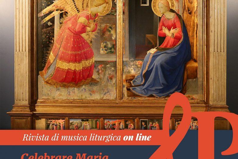 La Cappella Musicale della Cattedrale di Macerata canta la Madre di Gesù