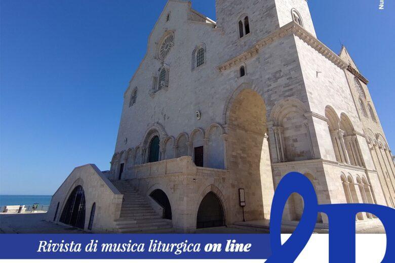 Nuovo impegno della Cappella Musicale della Cattedrale di Macerata con Psallite!